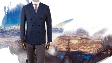 Anatomia costumului bărbătesc, detaliile care sunt cu adevărat importante