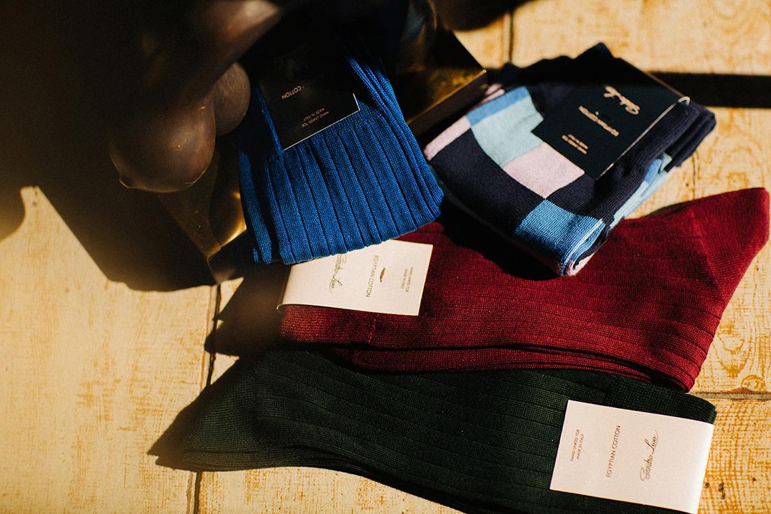 Cum alegem corect șosetele pentru bărbați? Colorate sau clasice